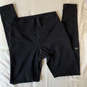 Alo Yoga Airbrush leggings size Medium